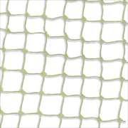 ECOBIRDS - Rete polietilene maglia 19 mm col. Pietra taglio s/m fuori standard