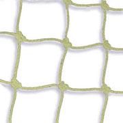ECOBIRDS - Rete polietilene maglia 50 mm col. Pietra taglio s/m fuori standard