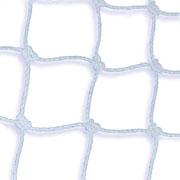 ECOBIRDS - Rete polietilene maglia 50 mm col. Bianco mt 10x10