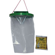 4INSECTS Green top trap Trappola per mosche