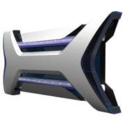ILED Trappola a luce UV LED 23W